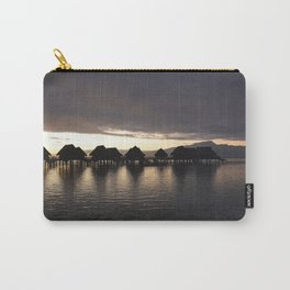 Polynesia Quiet Carry-All Pouch