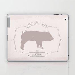 Mange Laptop & iPad Skin