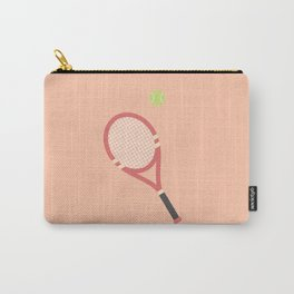 #19 Tennis Carry-All Pouch