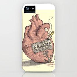 Harder iPhone Case