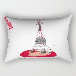Delirio 500 Rectangular Pillow