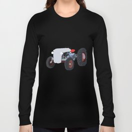 Grandpa's Tractor Long Sleeve T-shirt