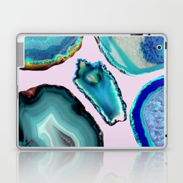 Phone Cases Laptop Cases Stickers Crystal Lagoons Laptop & iPad Skin