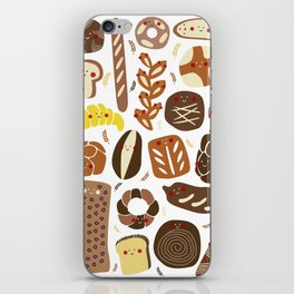 You've got great buns iPhone Skin