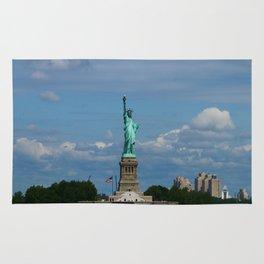 Lady Liberty Rug