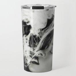 RIHANNA SMOKE Travel Mug