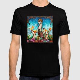 Prairie Dog Church T-shirt