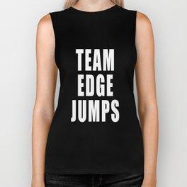 Team Edge Jumps Biker Tank