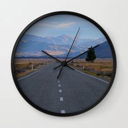 Roadie Wall Clock