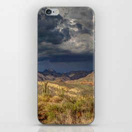 The Extremes iPhone Skin