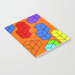 Videogames Notebook