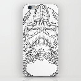 Cromtrooper iPhone Skin
