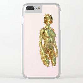 Descomponer Clear iPhone Case