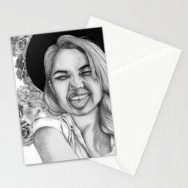 Debby Ryan Stationery Cards