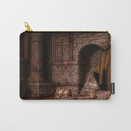 The Dark Carry-All Pouch