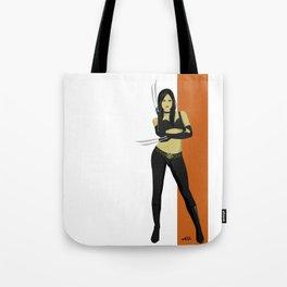 X-23 Tote Bag