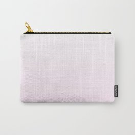 pretty pink gradient Carry-All Pouch