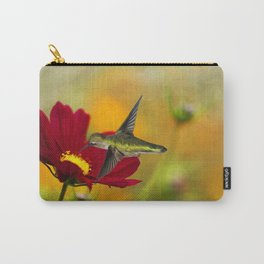 Anna and the Cosmo Carry-All Pouch