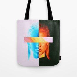 Vaz Tote Bag