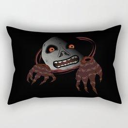 Zelda - Kill The Moon Rectangular Pillow