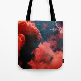Always Believe Tote Bag