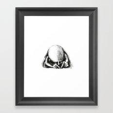 Ant II. Framed Art Print