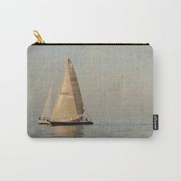 Calm Seas Carry-All Pouch
