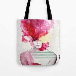 Bright Pink - Part 2 Tote Bag
