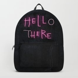 Hell Here Backpack