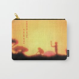 chiisaiaki Carry-All Pouch