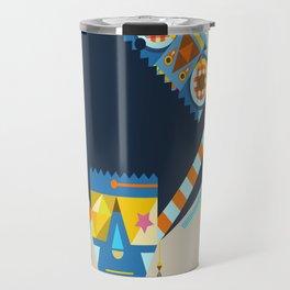 70s Travel Mug