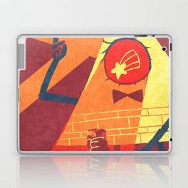 Eenie Meanie Miney You Laptop & iPad Skin