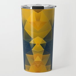 POLI LEMON OLI 2 Travel Mug