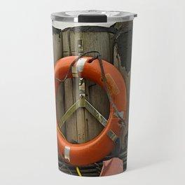 Life Saver Travel Mug