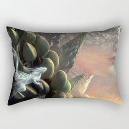 Dragons Rectangular Pillow
