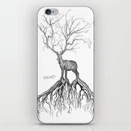 New Beginnings iPhone Skin