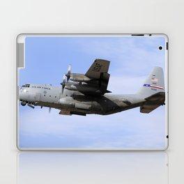 USAF C-130 Aviation take off Laptop & iPad Skin