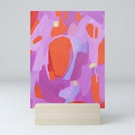 Sangria Mini Art Print