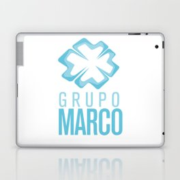 Grupo Marco Laptop & iPad Skin