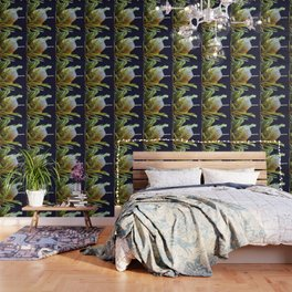 Native Banksia Wallpaper