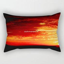 Sunrise @ Apollo Bay Rectangular Pillow