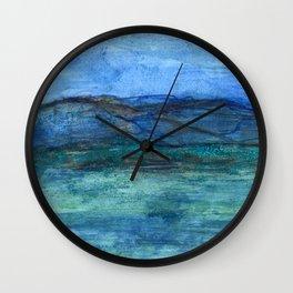 Sarajevo Wall Clock