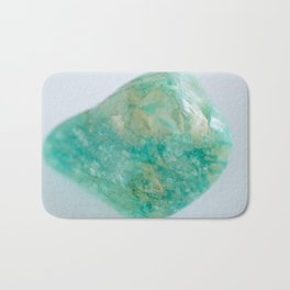 Amazonite - The Peace Collection Bath Mat