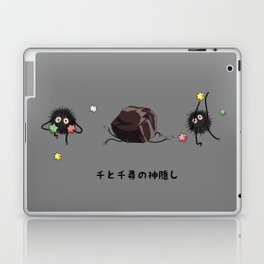 Susuwatari Laptop & iPad Skin