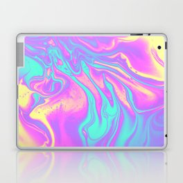 R U MINE ? Laptop & iPad Skin