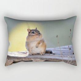 Chubby Rectangular Pillow