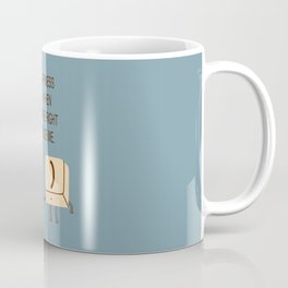 Happy Smile Keyboard Buttons Coffee Mug