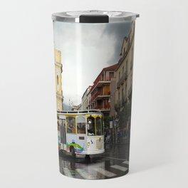 Rainy Sorrento Travel Mug