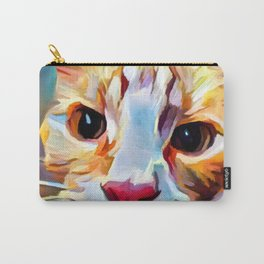 Cat 9 Carry-All Pouch