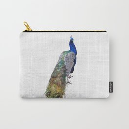 Bird Of Juno Carry-All Pouch